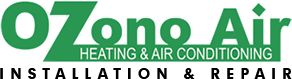 ozono-air Logo